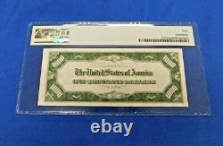 1928 $1000 FRN San Francisco ONE THOUSAND DOLLAR BILL PMG 40 FR2210