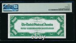 AC 1928 $1000 San Francisco ONE THOUSAND DOLLAR BILL PMG 40