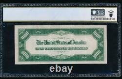 AC 1934A $1000 Chicago ONE THOUSAND DOLLAR BILL PCGS 30
