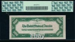 AC 1934A $1000 Chicago ONE THOUSAND DOLLAR BILL PCGS 40 PPQ