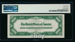 AC 1934A $1000 Chicago ONE THOUSAND DOLLAR BILL PMG 53