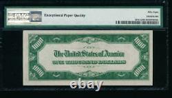 AC 1934A $1000 Chicago ONE THOUSAND DOLLAR BILL PMG 58 EPQ