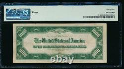 AC 1934A $1000 Cleveland ONE THOUSAND DOLLAR BILL PMG 35 comment