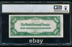 AC 1934 $1000 Chicago ONE THOUSAND DOLLAR BILL PCGS 40