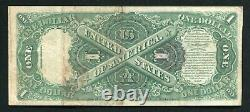 Fr. 35 1880 $1 One Dollar Legal Tender United States Note Very Fine+
