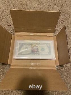 Richie Rich C. R. E. A. M. Digital Print On One Dollar Bill By Super A