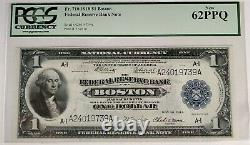 1918 $1 One Dollar Boston Federal Reserve Bank Note Pcgs 62ppq Fr. 710 - - - - - - - - - - - - - - - - - - - - - - - - - - - - - - - - - - - - - - - - - - - - - - - - - - - - - - - - - - - - - - - - - - - - - - - - - - - - - - - - - - - - - - - - - - - - - - - - - - - - - - - - - - - - - - - - - - - - - - - - - - - - - - - - - - - - - - - - - - - - - - - - - - - - - - -