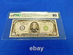 1928 1000 $ Frn San Francisco One Mille Dollar Bill Pmg 40 Fr2210
