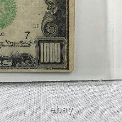 1934 A Thousand Dollar Bill 1000 Chicago Pmg 25 Fr#2212-g