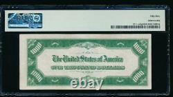 Ac 1934 1000 $ Boston Un Millier Dollar Pmg 55