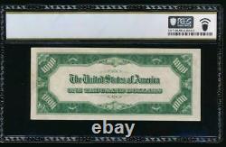 Ac 1934 $1000 Chicago One Thousand Dollar Bill Pcgs 58 Ppq