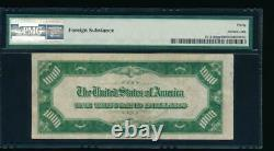 Ac 1934 1000 $ New York One MILL Dollar Bill Pmg 30 Commentaire
