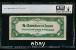 Ac 1934 $1000 San Francisco One Thousand Dollar Bill Pcgs 30 Commentaire