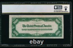 Ac 1934a $1000 Chicago One Thousand Dollar Bill Pcgs 40