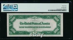Ac 1934a $1000 Chicago One Thousand Dollar Bill Pmg 64 Uncirculated