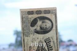 Fr. 216 1886 $ Un Dollar Martha Washington Silver Certificat Courte Note