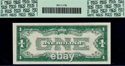 Pcgs Superbe Gem Nouveau 67 Ppq 1928 Funny Back $1 One Dollar Bill Fr. 1600 D88915709a