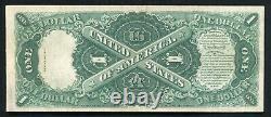 Père. 38 1917 $ 1 $ 1 Dollar Appel D'offres Légal États-unis Note Extremely Fine
