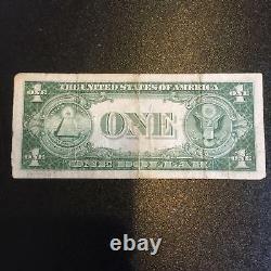Rare 1935 Hank Greenberg Début De Carrière Signé $1 Un Dollar Bill Beckett Bas Coa